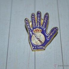 Coleccionismo deportivo: PIN REAL MADRID. Lote 45278170
