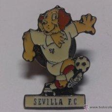 Coleccionismo deportivo: PIN GOLI SEVILLA F.C.. Lote 45711104