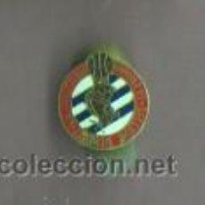 Coleccionismo deportivo: INTERESANTE PIN DE FUTBOL - ESPAÑA INDUSTRIAL SOCIEDAD DEPORTIVA. Lote 46262301