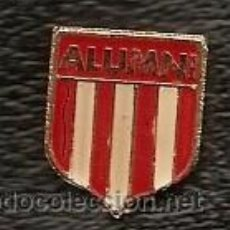 Coleccionismo deportivo: ARGENTINA: INSIGNIA DE ÈPOCA DEL CLUB ALUMNI ( CASILDA. SANTA FÉ). Lote 46435391