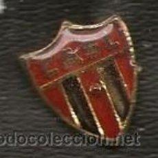Coleccionismo deportivo: ARGENTINA. INSIGNIA DE ÉPOCA DEL CLUB ATLÉTICO SAN LORENZO DE MAR DEL PLATA. Lote 46439724