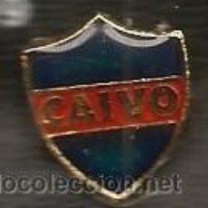 Coleccionismo deportivo: ARGENTINA. INSIGNIA DEL CLUB ATLÉTICO INDEPENDIENTE VILLA OBRERA. SAN JUAN. Lote 46439742