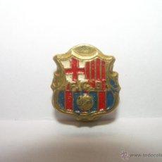 Coleccionismo deportivo: ANTIGUA INSIGNIA F.C.BARCELONA BARÇA. Lote 46951705