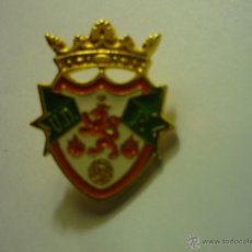 Coleccionismo deportivo: PIN FUTBOL PARAMESA UD. Lote 47011663