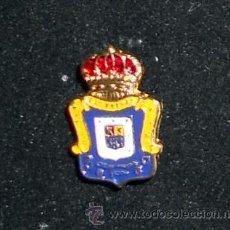 Coleccionismo deportivo: PIN INSIGNIA DE AGUJA. ANTIGUO. UD LAS PALMAS. FUTBOL VINTAGE.. Lote 47017819