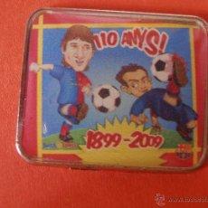 Coleccionismo deportivo: PIN'S DEL 110 ANIVERSARIO DEL BARÇA . Lote 47460060