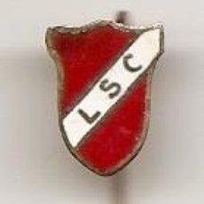 Coleccionismo deportivo: ARGENTINA. INSIGNIA DEL LUJÁN SPORT CLUB. Lote 48461621