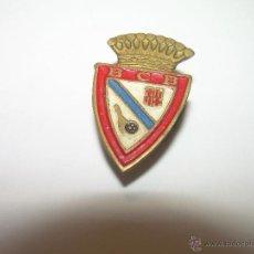 Coleccionismo deportivo: ANTIGUA Y RARA INSIGNIA.. Lote 49728739