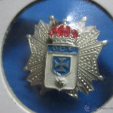 Collectionnisme sportif: PIN TIPO INSIGNIA ANTIGUA DEL REAL OVIEDO. Lote 50481860