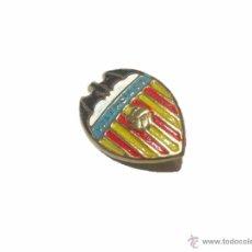 Coleccionismo deportivo: ANTIGUA INSIGNIA PIN -VALENCIA C.F.. Lote 46951771