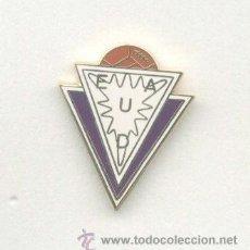 Coleccionismo deportivo: PIN - INSIGNIA DE FÚTBOL. ARAGÓN. ESPAÑOL DEL ARRABAL UD (ZARAGOZA). ESMALTADO. Lote 143221230