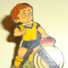 Coleccionismo deportivo: PIN REAL MADRID. Lote 52913391