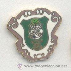 Colecionismo desportivo: PIN - INSIGNIA DE FÚTBOL. BALEARES. CD PUIG D'EN VALLS (STA. EULALIA, ILLES BALEARS). ESMALTADO.. Lote 53307436