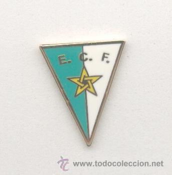 comprar baratas super popular fabricación hábil Pin de fútbol. Protectorado de Marruecos. Español CF (Tetuán). Esmaltado