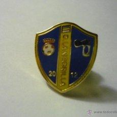 Coleccionismo deportivo: PIN FUTBOLD. LA NEGRILLA. Lote 55000584