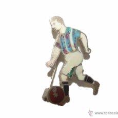 Coleccionismo deportivo: ANTIGUA INSIGNIA ESMALTADA....AÑOS 20. Lote 51648631