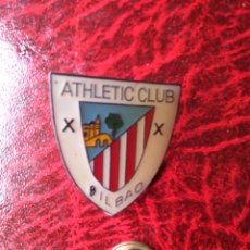 Coleccionismo deportivo: PIN ATHLETIC CLUB BILBAO . Lote 57475887