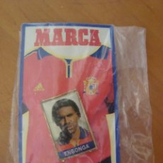 Coleccionismo deportivo: PINS ENGONGA EUROCOPA 2000. Lote 58189983