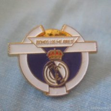 Coleccionismo deportivo: PIN REAL MADRID. Lote 58557473