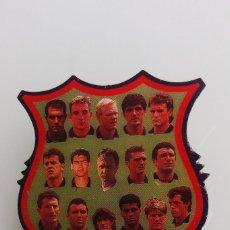 Coleccionismo deportivo: ANTIGUO PIN DEL BARÇA BARCELONA ORIGINAL TEMPORADA 1993-94. Lote 59130775