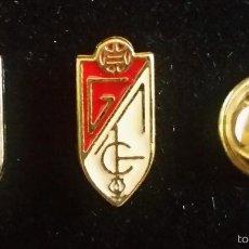 Coleccionismo deportivo: GOM1629_PINS GRANADA CF . Lote 59659919