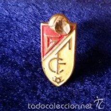 Collectionnisme sportif: ANTIGUA INSIGNIA PIN DE AGUJA GRANADA CLUB DE FUTBOL. Lote 59665859