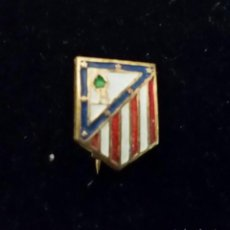 Coleccionismo deportivo: GOM-1680_PIN-ALFILER ATLÉTICO DE MADRID CF. Lote 62372984