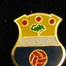 Colecionismo desportivo: CANARIAS B9 PIN INSIGNIA ALILER OJAL LAS PALMAS TENERIFE .. Lote 65885014