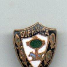 Coleccionismo deportivo: GUERNICA CLUB. Lote 68405309