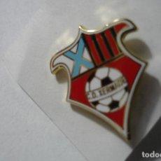 Coleccionismo deportivo: PIN FUTBOL CD XERMADE. Lote 69975413