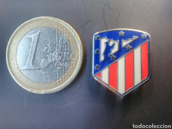 08d669b18164f Pin - escudo equipo de futbol - nuevo escudo - - Vendido en Venta ...