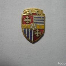 Collezionismo sportivo: PIN FUTBOL TARADELL UD. Lote 71940115
