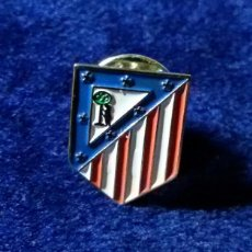 Collectionnisme sportif: PIN DE FUTBOL ATLETICO DE MADRID. Lote 75143835