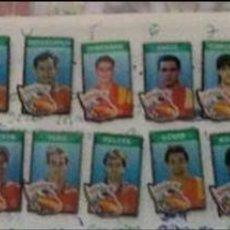 Coleccionismo deportivo: 2 LOTES DEL MUNDIAL94 Y FEDERACIONES DE FUTBOL. Lote 68373225