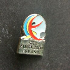 Coleccionismo deportivo: PIN EURO 2004 ESPAÑA UEFA. Lote 80255597