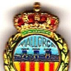 Coleccionismo deportivo: PIN MALLORCA.ALFILER.. Lote 80379861