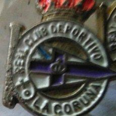 Coleccionismo deportivo: PIN DEL DEPOR. Lote 81090936