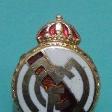 Collezionismo sportivo: (TC-107) PIN OJAL REAL MADRID DIFICIL. Lote 82788064