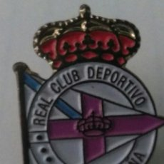 Coleccionismo deportivo: PIN DEL DEPOR. Lote 84214704