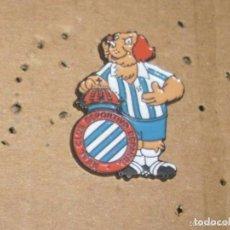 Coleccionismo deportivo: -PIN FUTBOL ESPAÑOL -- COLECCION GOLI FUTBOL COLA CAO 1993 --. Lote 114835719