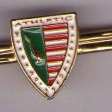 Coleccionismo deportivo: PEÑA ATHLETIC CLUB DE PARLA TORREPEREJIL (JAEN)-ALFILER CORBATA. Lote 86177036
