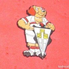 Coleccionismo deportivo: -PIN FUTBOL ALBACETE -- COLECCION GOLI FUTBOL COLA CAO 1993 --. Lote 86221384