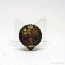 Coleccionismo deportivo: ANTIGUA INSIGNIA PIN FC.BARCELONA . Lote 95577075