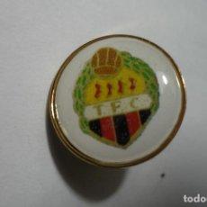 Coleccionismo deportivo: `PIN FUTBOL TARRAGONA FC. Lote 95956715