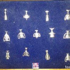 Coleccionismo deportivo - pins copas fc barcelona 13 copas - 96931663
