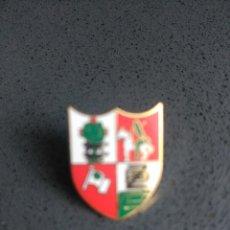 Coleccionismo deportivo: PIN ZAMUDIO CF . Lote 105797492