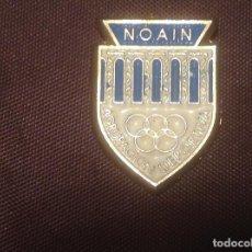 Coleccionismo deportivo: PIN SIN AGUJA NOAIN AD. Lote 99244571