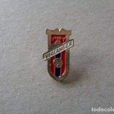 Coleccionismo deportivo: YECLANO CF. YECLA. MURCIA. PIN. . Lote 101213503