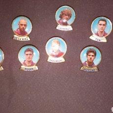 Coleccionismo deportivo: PINS FUTBOL CLUB BARCELONA. Lote 101260687