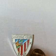Coleccionismo deportivo: PIN ATHLETIC CLUB BILBAO. Lote 105414295